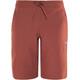 Mammut Get Away Shorts Women maroon